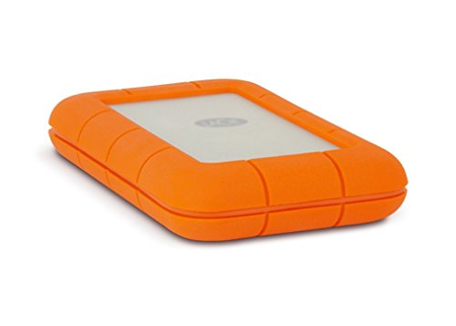 "LaCie Rugged MINI 2.5"" 1TB"