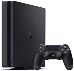 Playstation 4 1 TB D Chassis Slim [Importación Italiana]