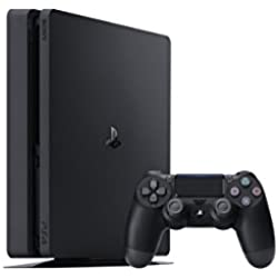 PlayStation 4 1 Tb D Chassis Slim