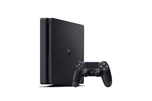 PlayStation 4 Slim (1TB, schwarz)