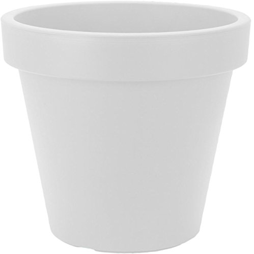 ᐅᐅ】 Pflanzkübel Weiß - das Beste für den Garten 2018 +++ | Garten ...