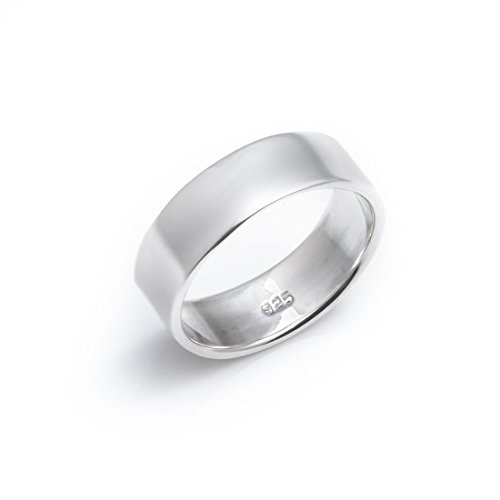 silverly-femme-homme-unisexe-argent-925-bague-7mm-plat-bande-pounce-taille-615