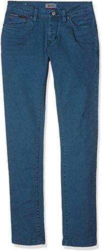 Hilfiger Denim Dm0dm00857, Pantalon Homme Bleu (Blue Wing Teal)