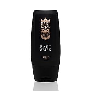 Bart Royal Bartseife, 1er Pack (1 x 100 g)