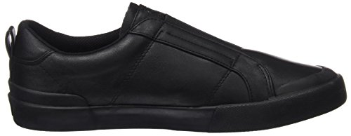 Gioseppo Herren 30892 Sneakers Schwarz (Black)