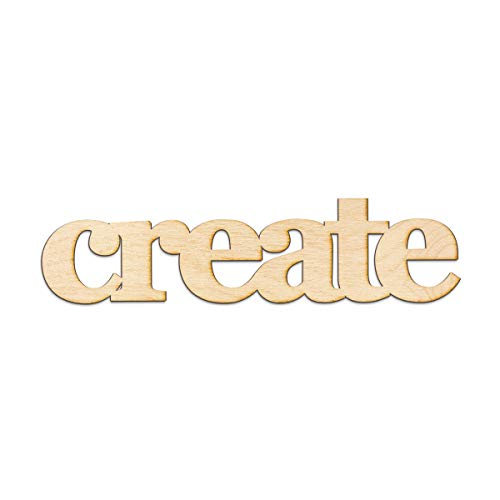 Create Wood Sign Home Decor Gallery Wall Art 12