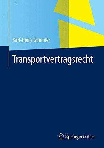 Transportvertragsrecht