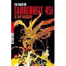 Fahrenheit 451 / Ray Bradbury's Farenheit 451