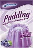 Komet Puddingpulver Heidelbeer (5x 40g)