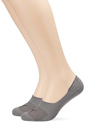 Puma Damen Socken Footie 2er Pack