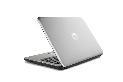 HP 348 G3-1AA08PA Laptop (DOS, 4GB RAM, 1000GB HDD) Grey Price in India