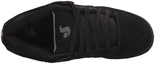 Dvs Shoes Herren Celsius Sneaker Noir (nero Nero Nabuk)
