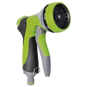 Verdemax 95137getti doccia Spray Pistola con Manico Ergonomico