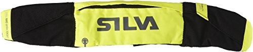 Silva Distance Run-Yellow Schrittzähler, One Size