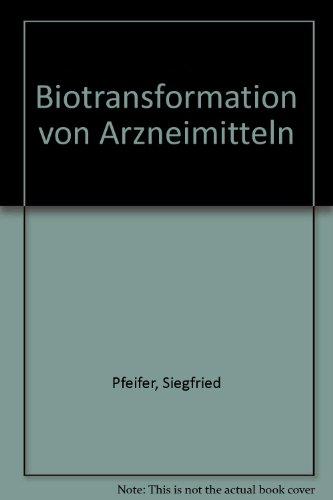 Biotransformation von Arzneimitteln