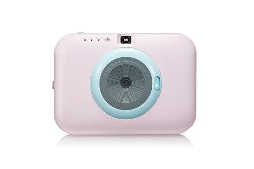LG Pocket Sofortbildkamera und Fotodrucker