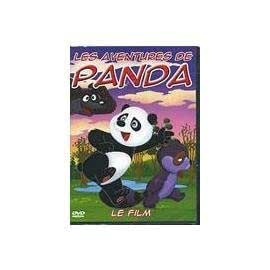 Les aventures de Panda