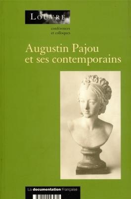 Augustin Pajou et ses contemporains par Guilhem Scherf