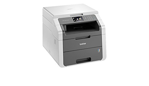 Bargain Brother DCP-9015CDW A4 Multifunction Colour Laser Printer Online