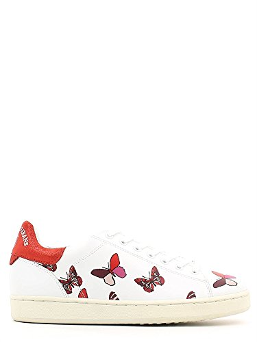 Trussardi jeans 79S093 Sneakers Donna Bianco 37
