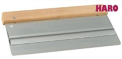 Haro Doppelblattspachtel Pflege Parkett Dielen Boden Holz