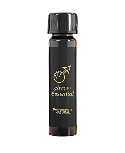 ARROW ESSENTIAL Aromatherapie-Natürliches Öl 10Ml Des Luxus-Granatapfels-Ätherischen Öls - Granatapfel-parfüm Öl