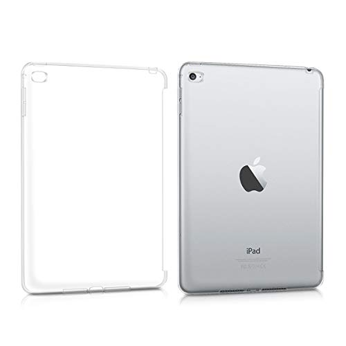 76c1d19e1e2 kwmobile Funda para Apple iPad Mini 4 - Smart Cover compatible con case  trasero - para