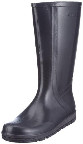 Nora Uwe 72278, Bottes de pluie mixte adulte Gris-TR-J1-24