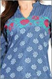 Feather Touch Women's Other Kurti (FT319...