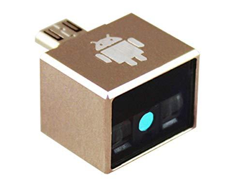 arkscan® Mini Barcode Scanner & Feste Halterung Barcode Scanner Bluetooth-pda-phone