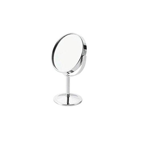 Miroir De Bureau Miroir De Dressage Double Face Grand Miroir De Miroir De Miroir De Miroir De Miroir De Miroir De Princesse Facultatif Miroir À Deux Faces, Un Miroir Normal, Un Grossissement De 2 Fois Le Miroir Xuan - worth having