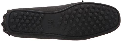Tie Slip Allen Charcoal Loafer Mens FRYE On x1ZF4