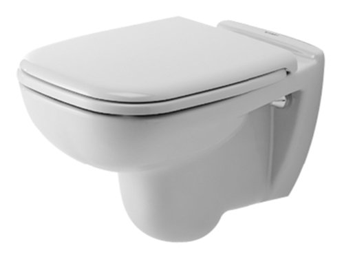 Duravit D - Code Wand WC