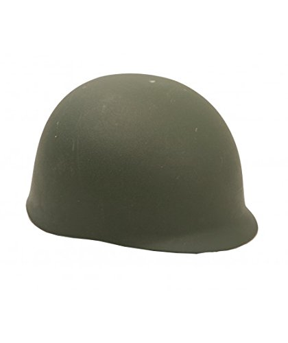 My Other Me Me - Casco de militar, talla única (Viving Costumes MOM01400)