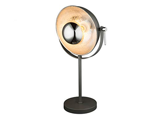 Globo Gut in Kombination mit einem optischen Leuchtmittel verwendbar