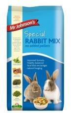 Mr Johnson's Special Rabbit Mix, 15 kg 1
