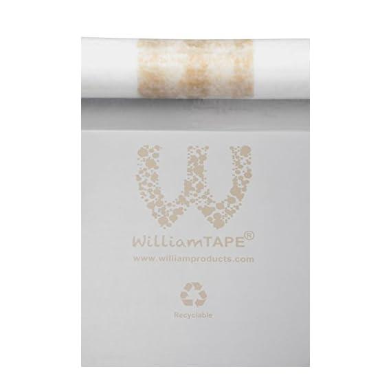 William Tape Laminate Wood