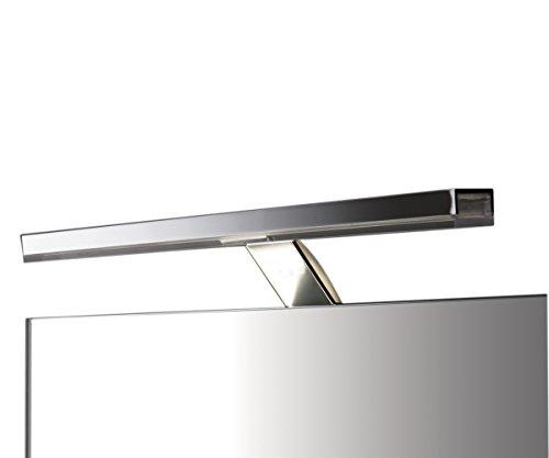 lampe miroir salle de bain esther s2 led5700k - Luminaire Salle A Manger Contemporain2192