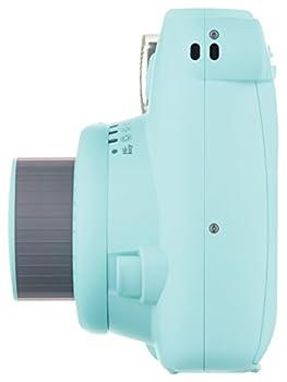 Fujifilm Instax Mini 9 Kamera Ice Blau 14