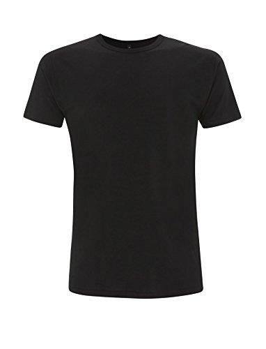 Bamboo & Organic Cotton Plain T shirt