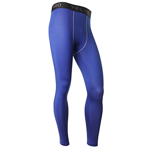 balai-uomo-asciugatura-veloce-compressione-base-layer-pantaloni-fitness-funzionamento-di-ginnastica-