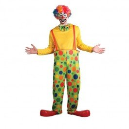 cus Childrens Entertainment Comedy Fancy Dress Party Costume (Circus Kostüme Ideen Für Kinder)