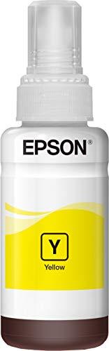 Epson T6644 Tintenpatrone EcoTank, Singlepack gelb -