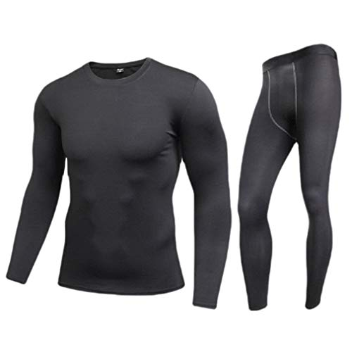 CuteRose Mens Outwear Skinny Active Bodycon Long Pants Base Layer Activewear Black M Juicy Couture Velour Set