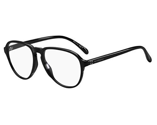 Givenchy Brille (GV-0101 807) Acetate Kunststoff schwarz glänzend