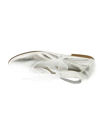 Gux Tänzer Laminat Silber Silber