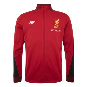 NEW BALANCE Liverpool 2017–2018CHANDAL, homme L