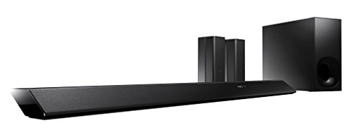 Sony-HT-RT5-Soundbar-with-2-Wireless-Rear-Speakers-550-W-S-Master-HX-Clear-Audio-Plus-Dolby-TrueHD-DTS-HD-Bluetooth-Wi-Fi-and-NFC-Black