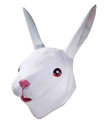 Forum Novelties Kaninchen-Maske