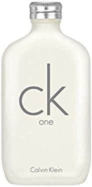 Calvin Klein One for Unisex, 200 ml, EDT Spray